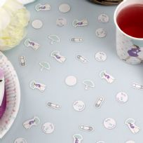 Showered With Love Table Confetti (14g)